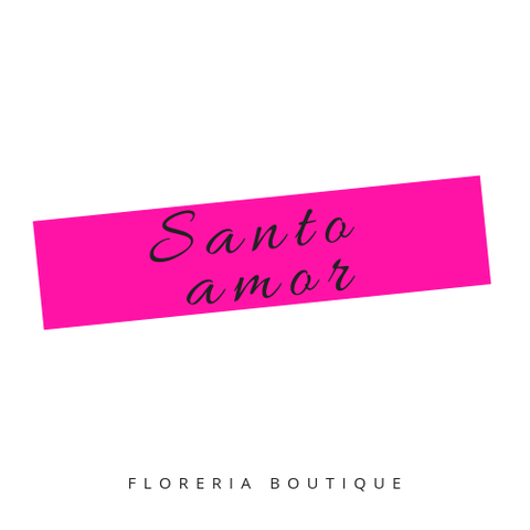 Santo Amor Profile Photo