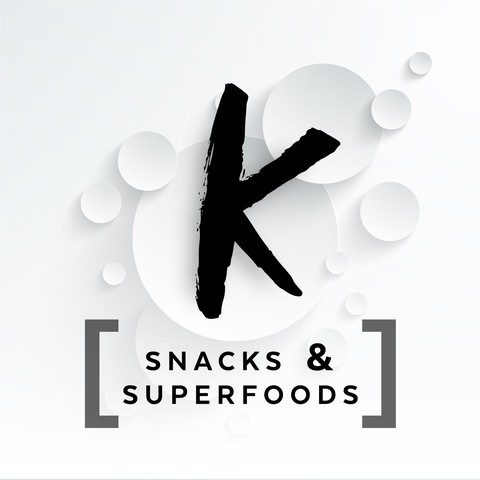 KANÁ - Snacks funcionales & superfoods