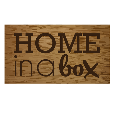Home in a Box by Amy