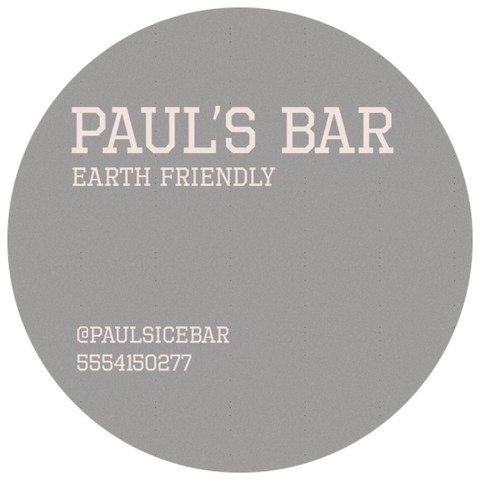 Paul´s Ice Bar