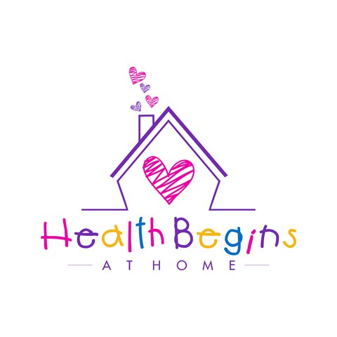 HEALTH BEGINS AT HOME Profile Photo