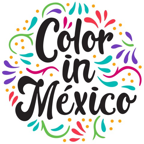 Color in México