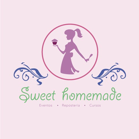 Sweet Homemade by CA