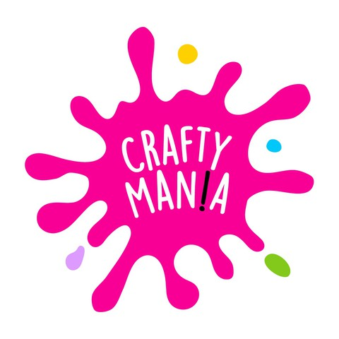 CRAFTYMANIA, experiencia creativa  para niños y adultos Profile Photo