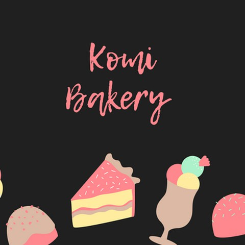 Komi Bakery Profile Photo