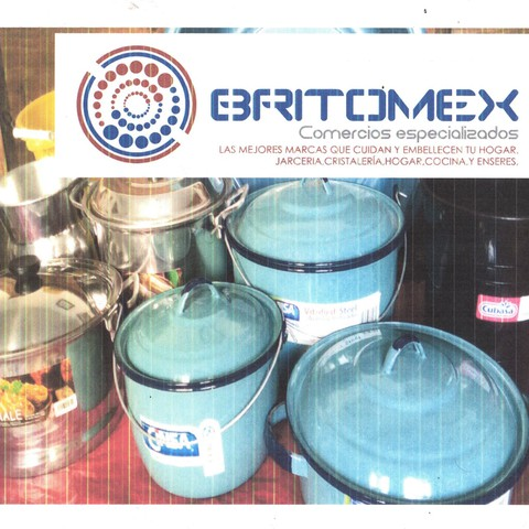 BRITOMEX Comercios especializados Profile Photo