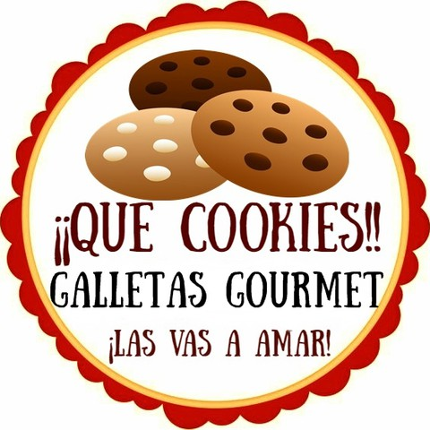 ¡ QUE COOKIES ! Profile Photo
