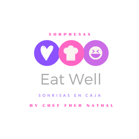 Eat Well by Fher
