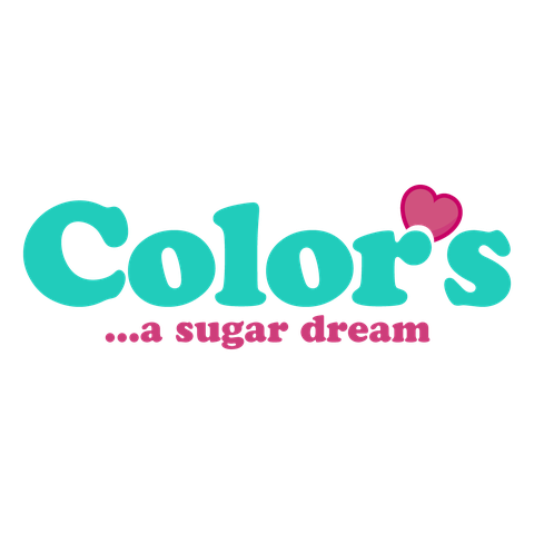 CUPCAKES COLORS