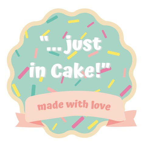 ...Just in Cake! Profile Photo