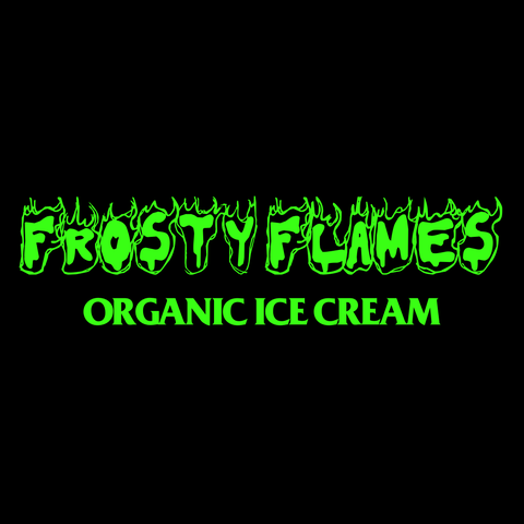 FROSTY FLAMES