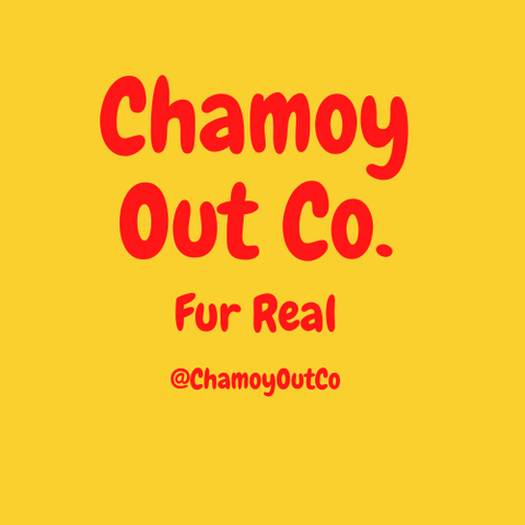 CHAMOY OUT CO.
