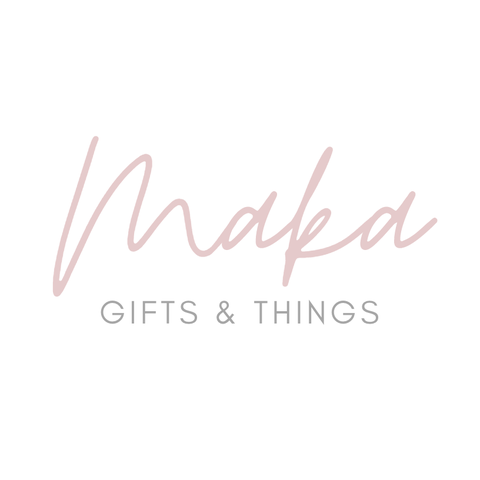 Maka Gifts and things